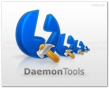Daemon tools 虛擬光碟程式 Win7可用