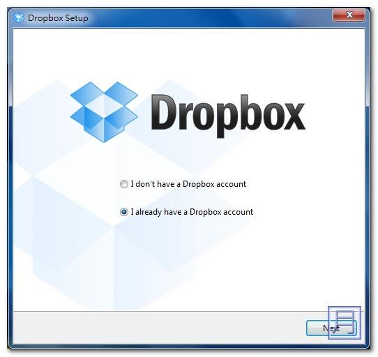 dropbox下載 電腦同步軟體