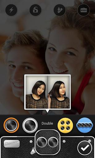 Cymera - Android 免費多功能手機相機下載 濾鏡塗鴨都Easy