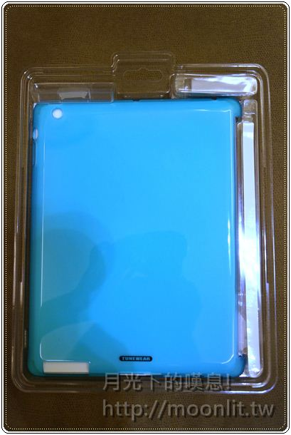 ipad2保護套推薦 tunewear softshell