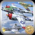 [Android]iFighter 1945遊戲下載 最經典的飛機彈幕遊戲
