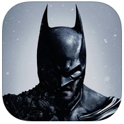 蝙蝠俠 阿卡漢始源 for iOS – Batman: Arkham Origins