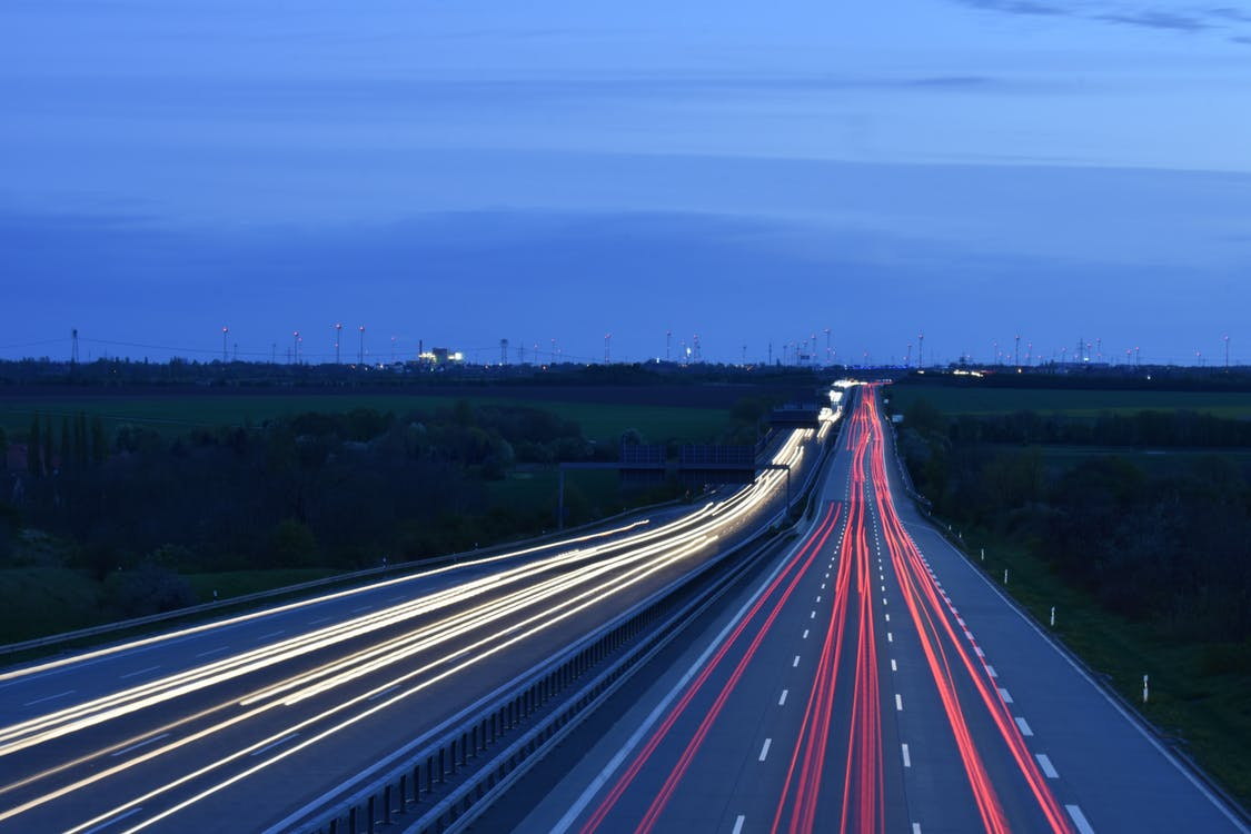 桃園闖紅燈、測速照相地點大公開