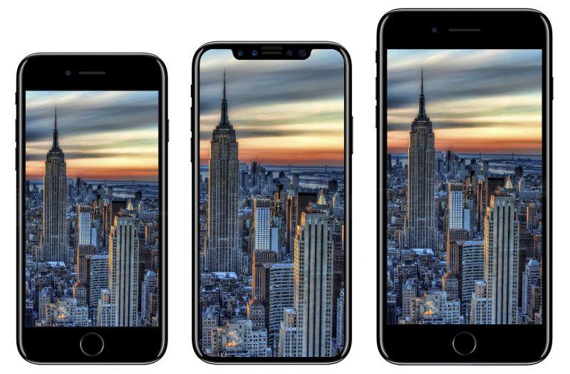 iPhone 8 何時上市 2017.09.12發表 台灣列入首波預購